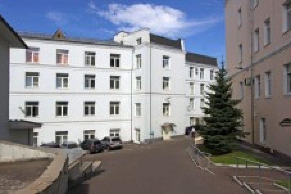 Бизнес центр на Семеновской – максимальная возможность для бизнеса.